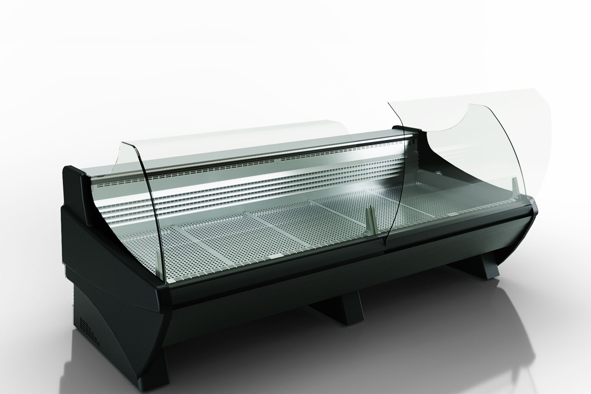 Kühlvitrinen Symphony luxe MG 120 fish T 110-SLM