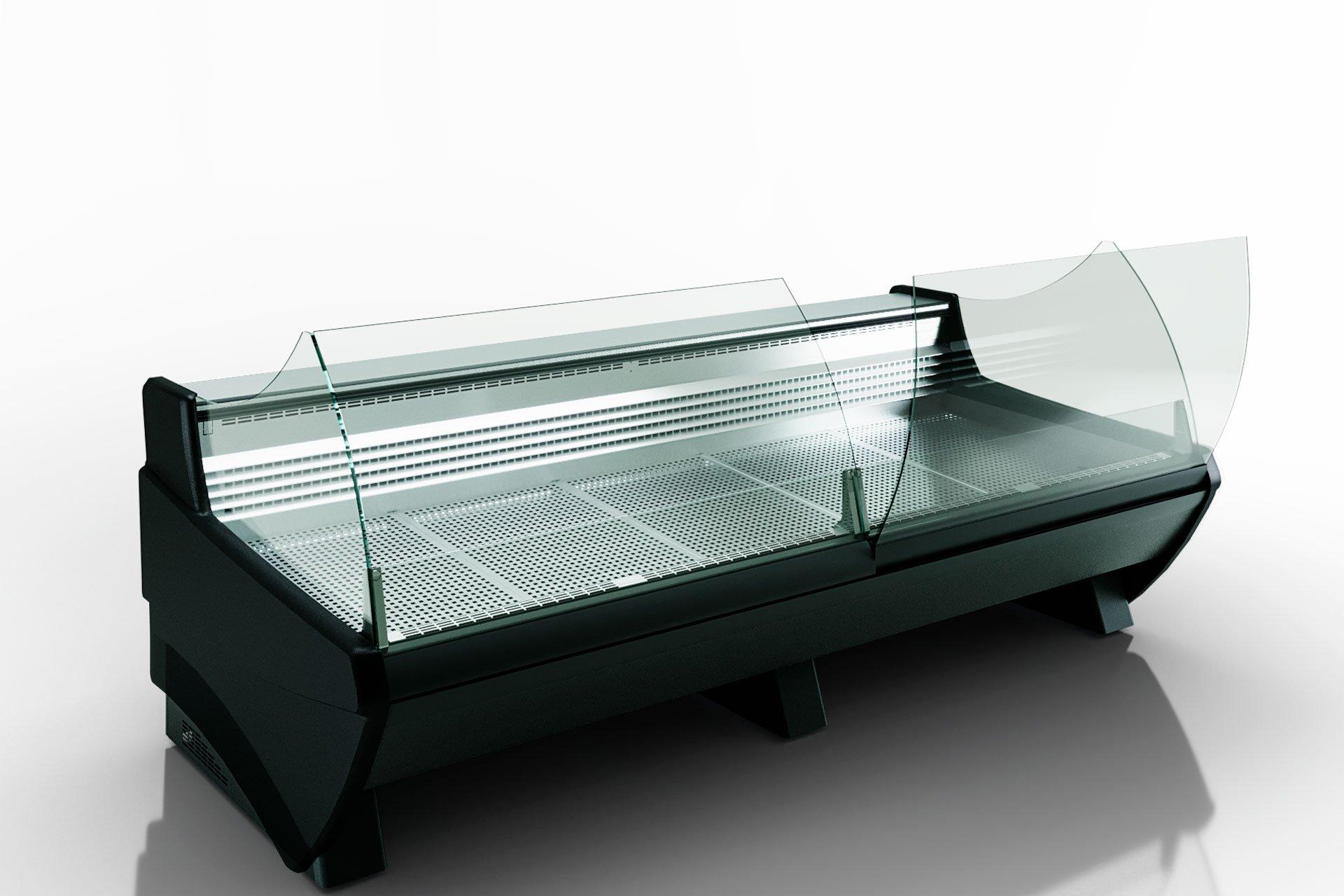 Kühlvitrinen Symphony luxe MG 120 fish T2 110-SLM