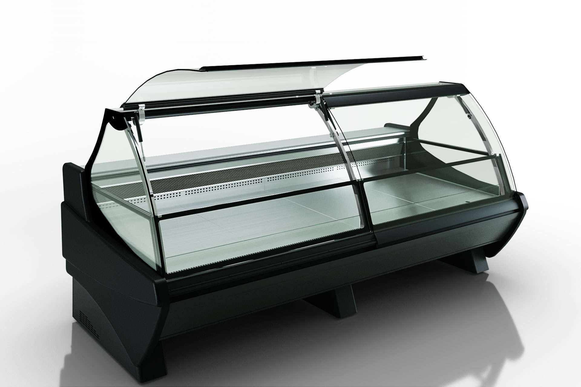 Counter Symphony luxe MG 120 LT PS 125-DLM