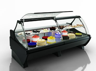 Counters Symphony luxe MG 120 patisserie PS 125-DLM