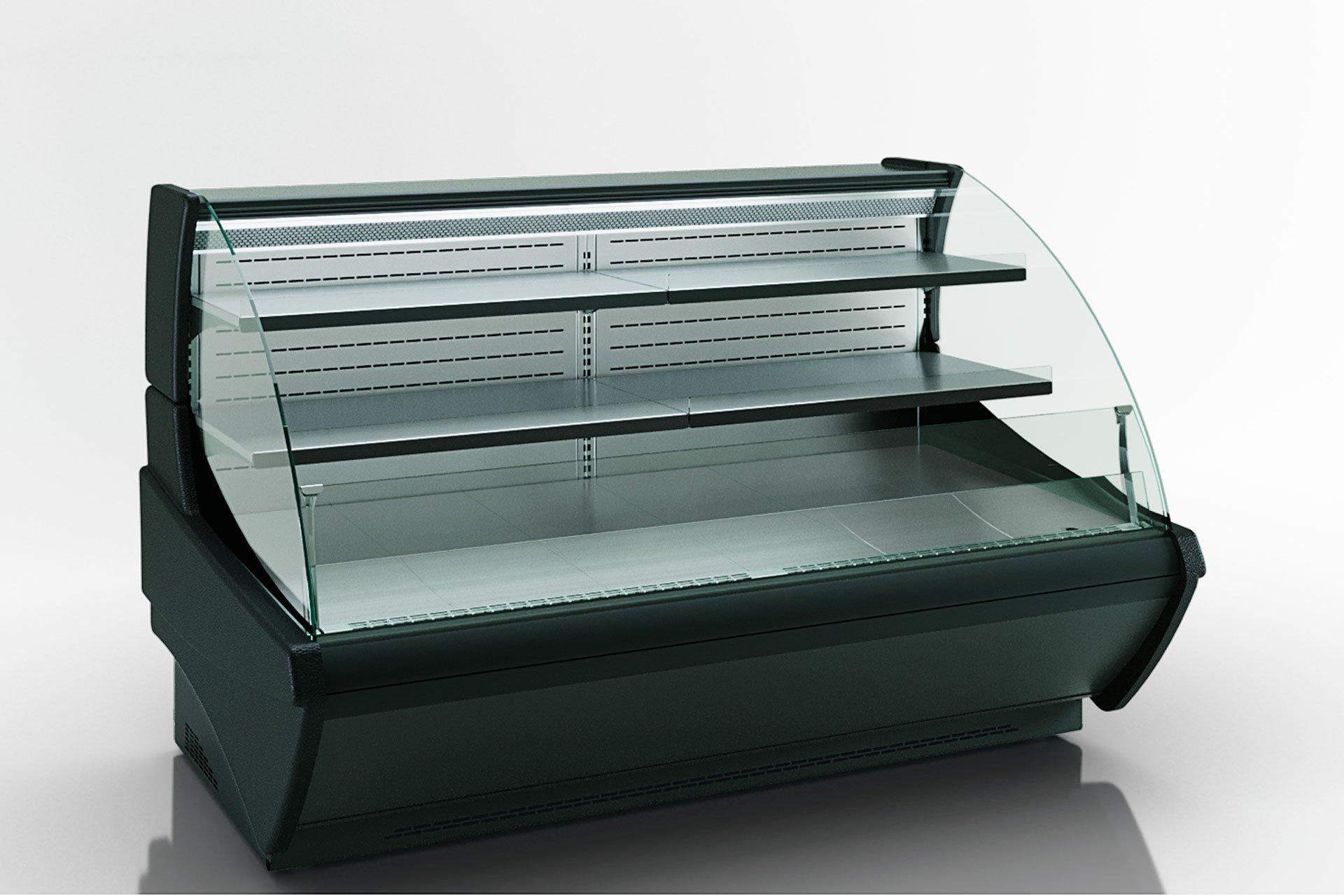 Холодильна вітрина Symphony MG 120 cascade self 125-DBM