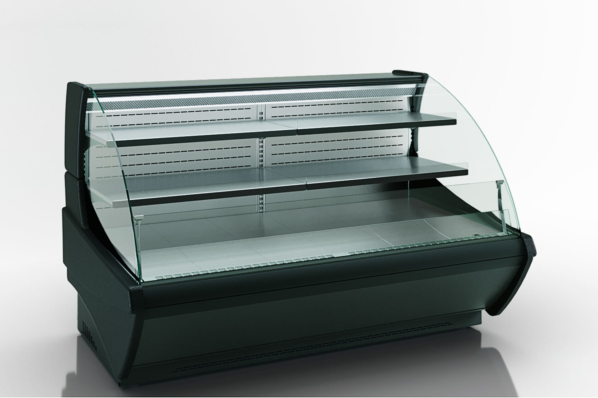 Refrigerated counters Symphony MG 120 cascade self 125-DBM