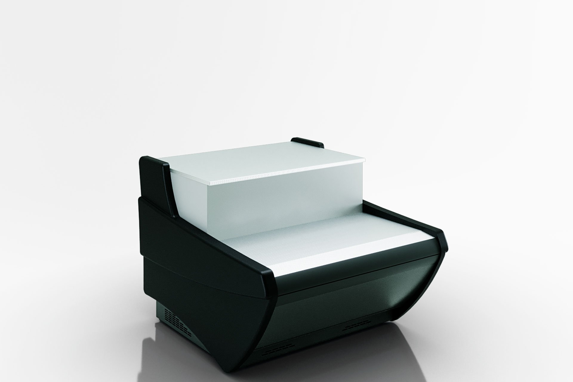 Symphony NG 120 cash desk 084