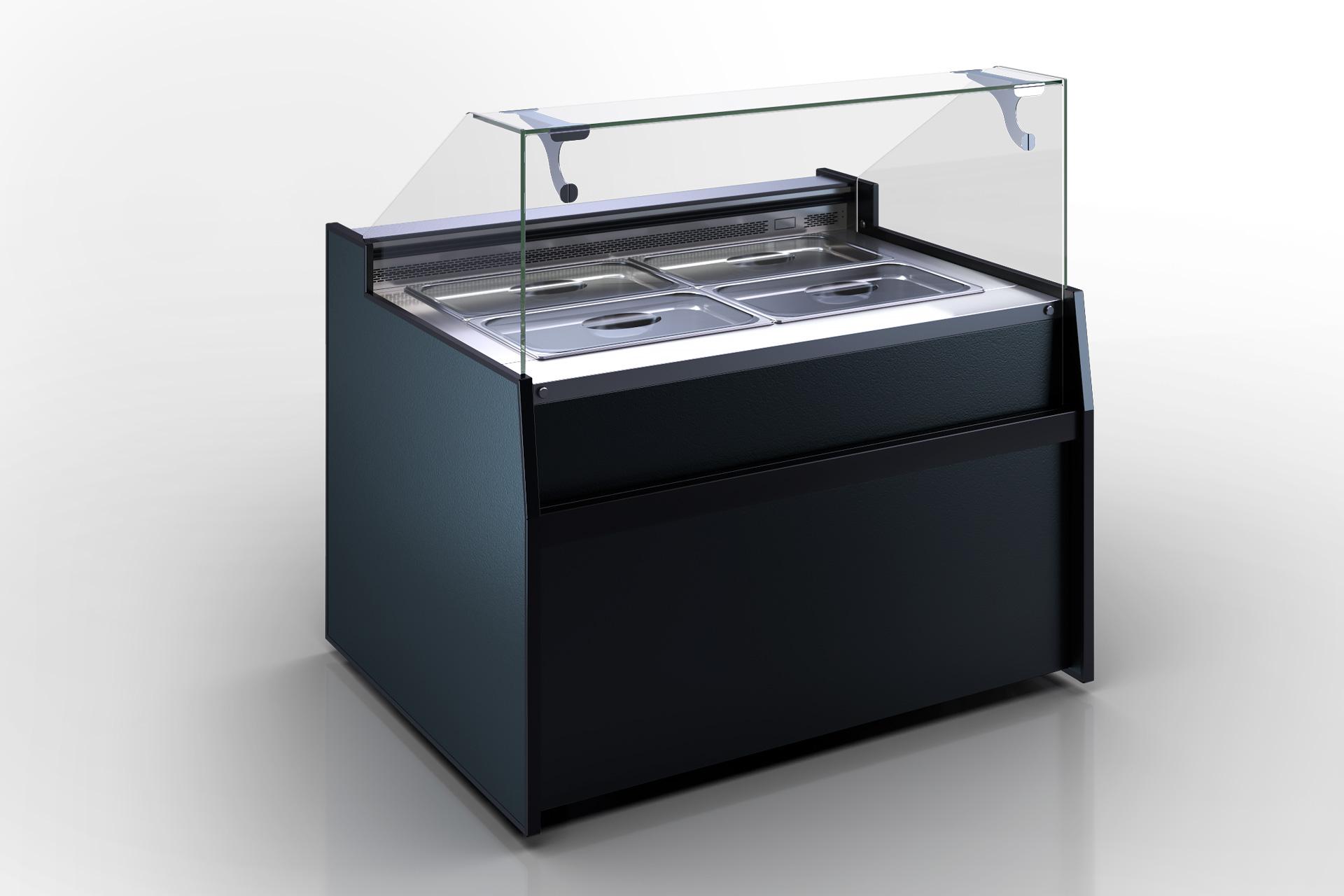 Холодильна вітрина Missouri NC 100 heat BM L 130