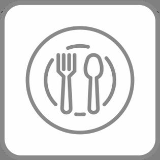 Tafelfertige Gerichte