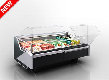 Холодильна вітрина Missouri enigma MC 120 LT OS 115-DLM