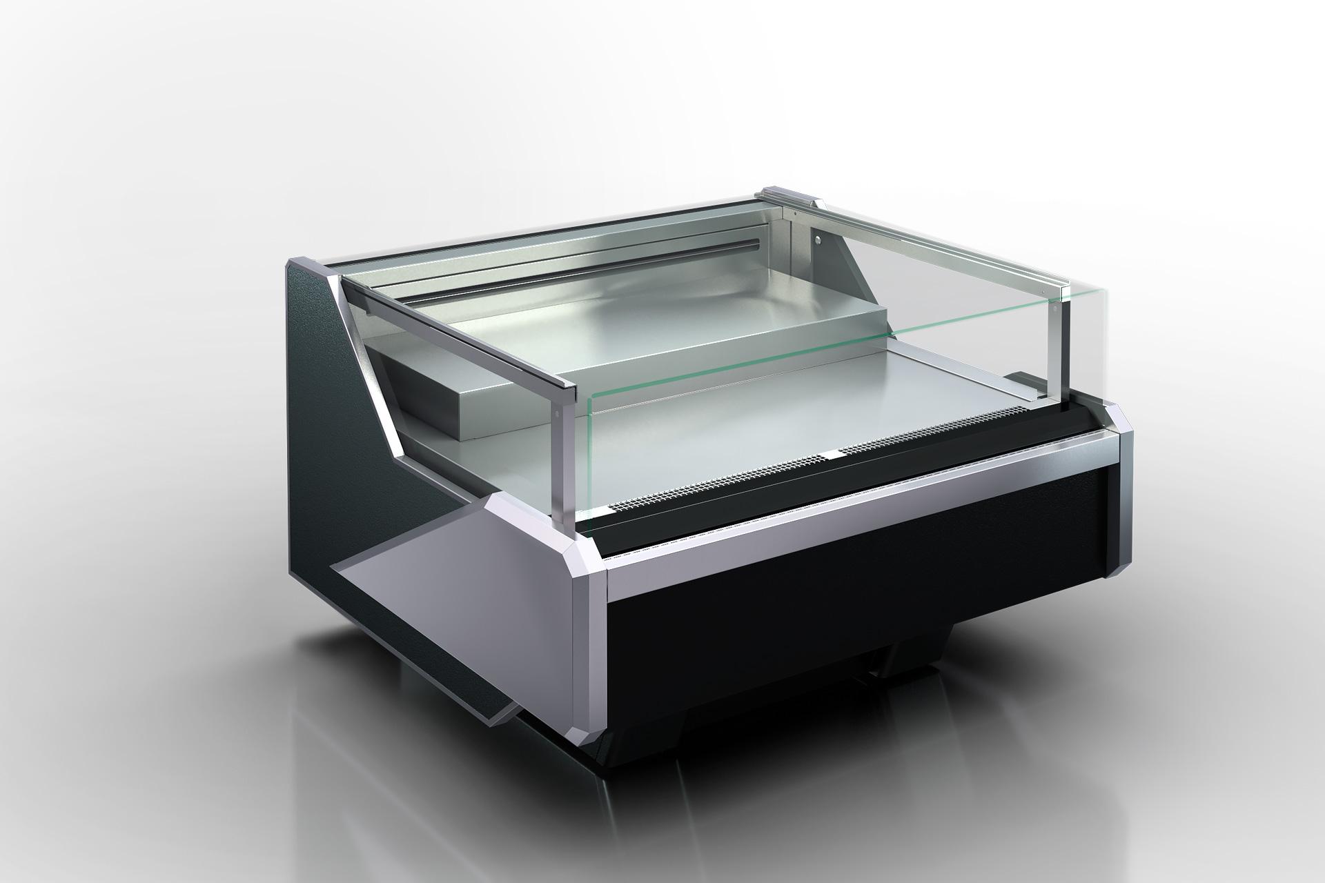 Холодильна вітрина Missouri enigma MC 122 patisserie CH SP 084-DLM/DLA