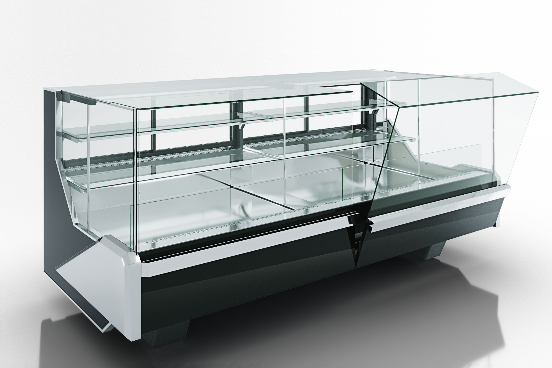 Counter Missouri Enigma MC 125 patisserie OS 120-DLM