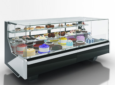 Counters Missouri Enigma MC 125 patisserie OS 120-DLM