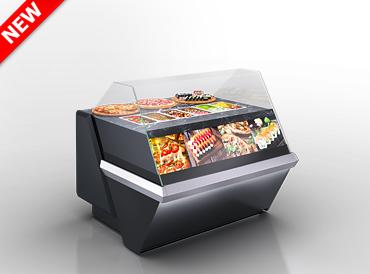 Холодильна вітрина Missouri enigma MK 120 sushi/pizza OS 120-DBM