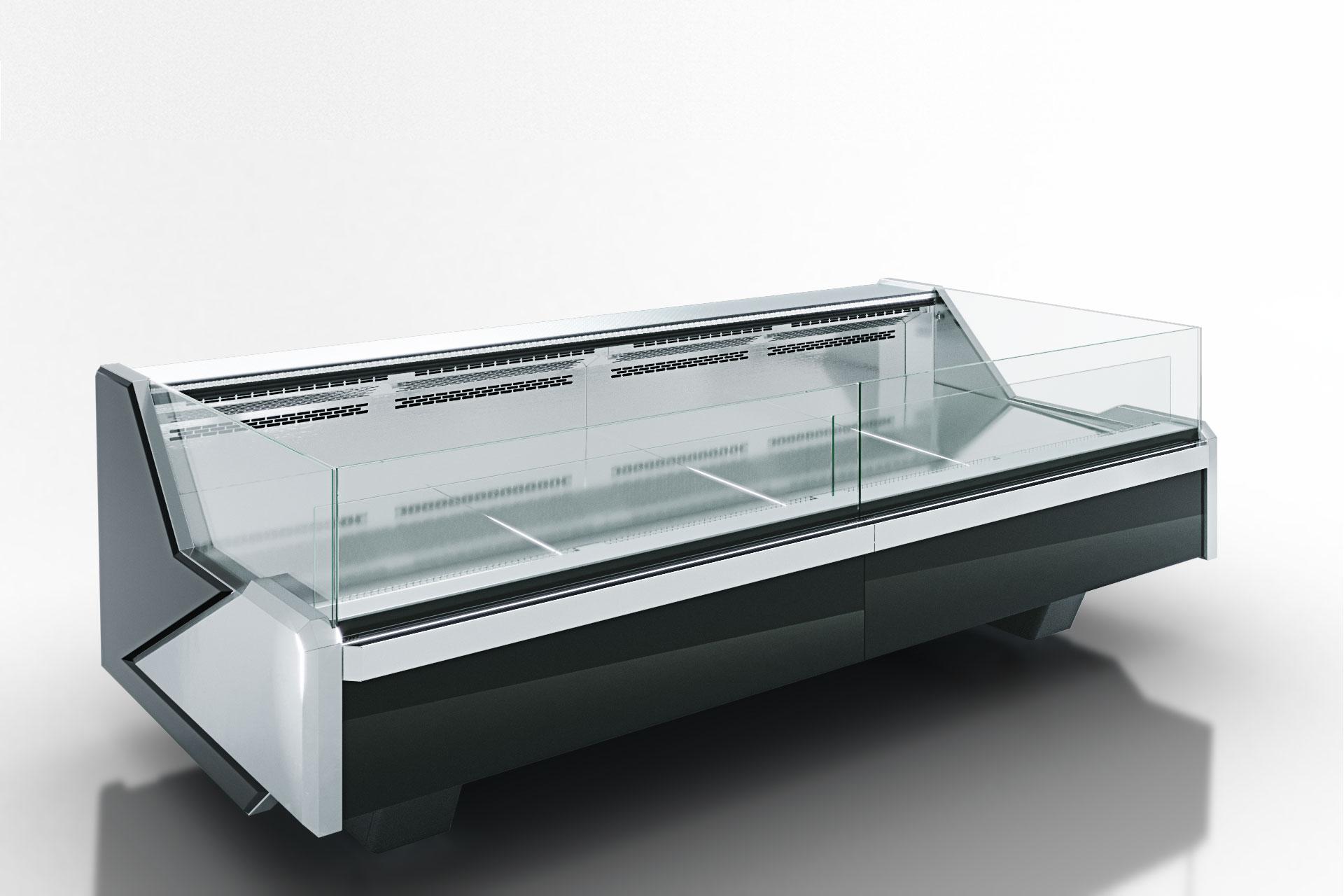 Refrigerated counters Missouri enigma MC 125 deli self 084-DBM