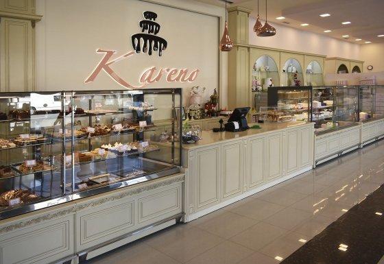 Kareno cake
