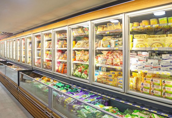 Супермаркет ОАЭ