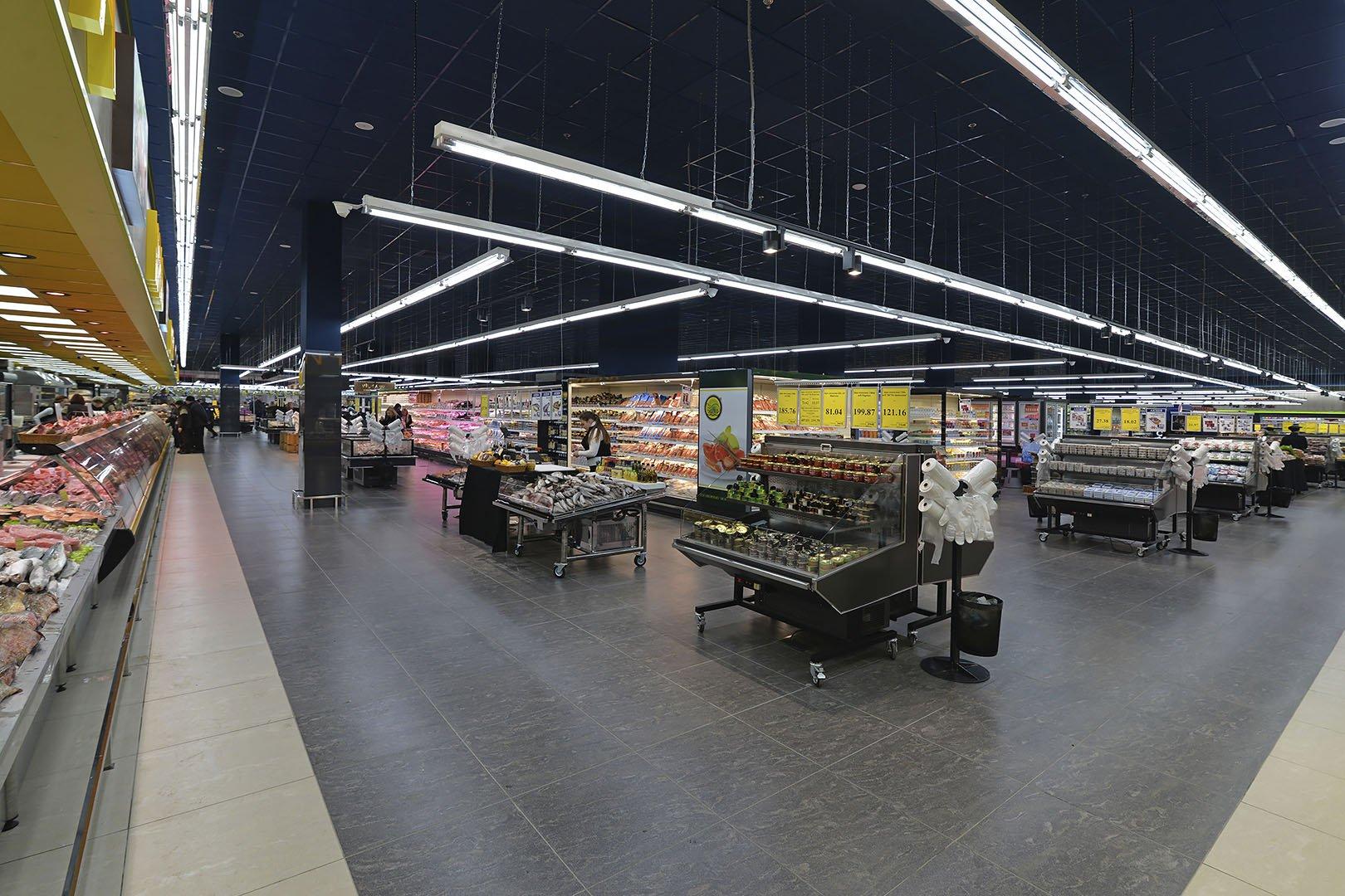 Супермаркет Рост