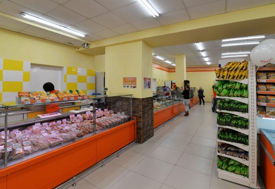 Chudo-market