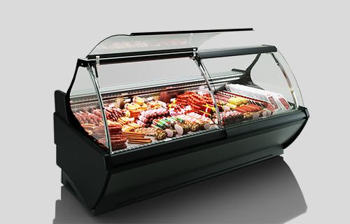 Холодильнi вітрини Symphony AG 120 A