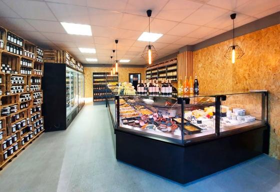 Store in Gdynia