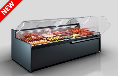 Холодильнi вітрини Missouri MC 120 deli OS 130-DBM