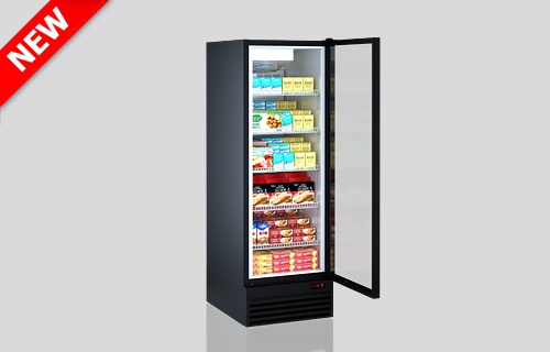 Холодильні шафи Kansas 5 A1SG 087 LT 1HD