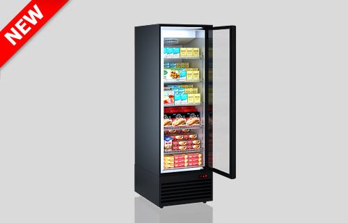 Холодильні шафи Kansas A1SG 087 LT 1HD