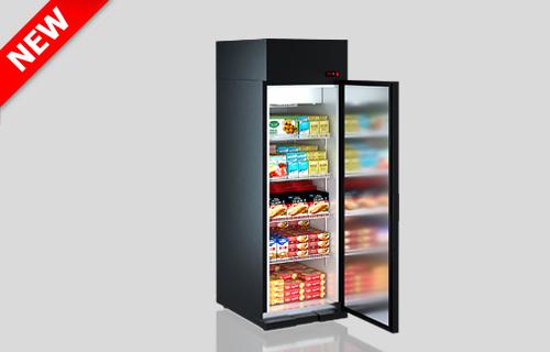 Холодильні шафи Kansas VАZG090 LT 1HD