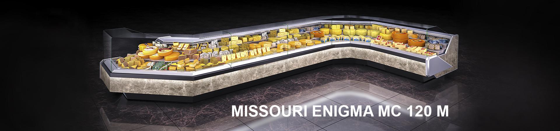 Missouri enigma mk 120 M
