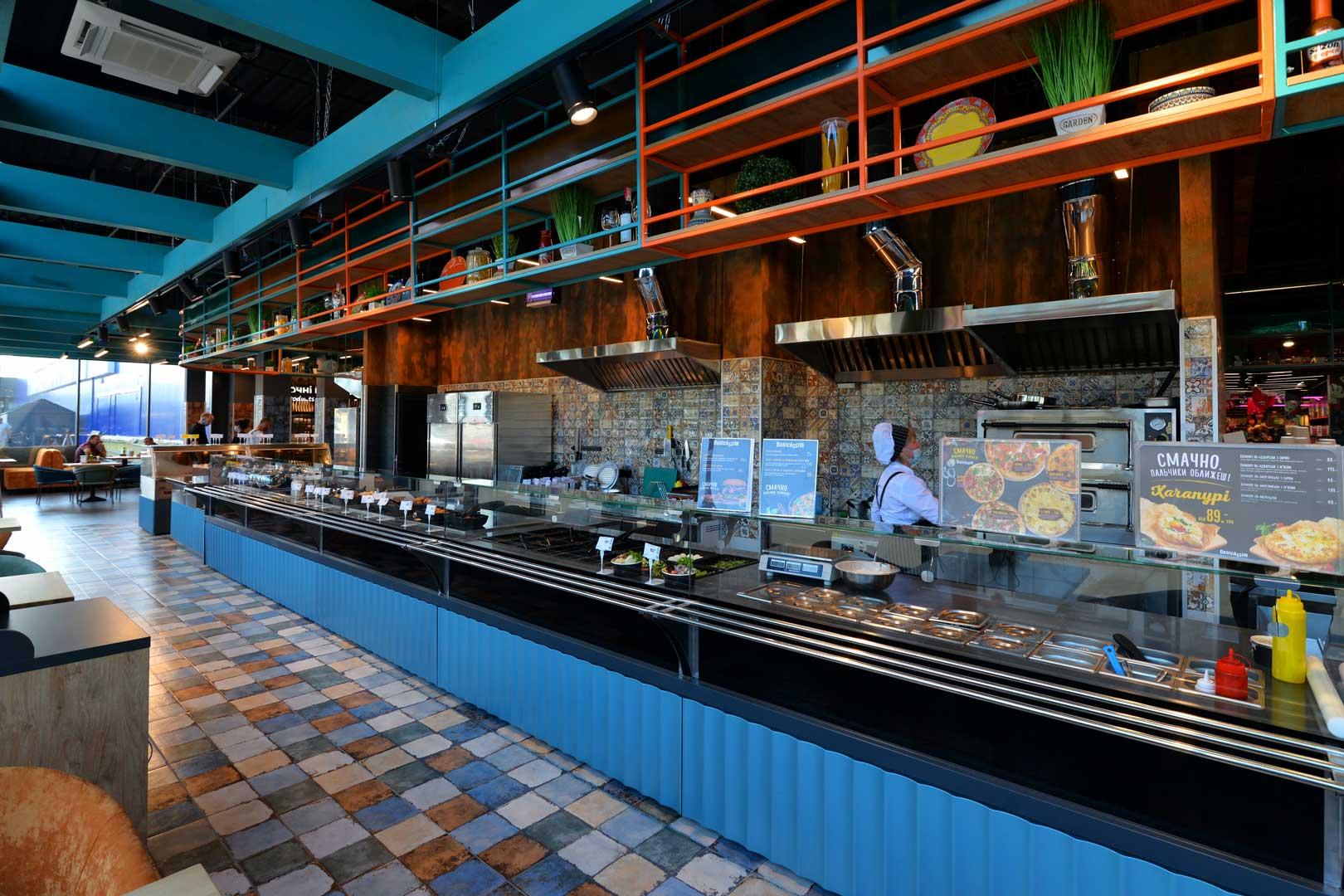 Спеціалізовані вітрини Мissouri МC 100 sushi/pizza L 130-DBM-150, Мissouri МC 100 salads L 130-DBМ-187, Missouri NС 100 FS L 130-187